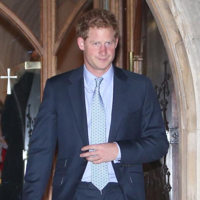 Prince Harry to join royals at Balmoral