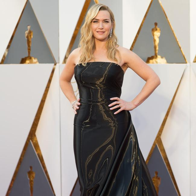 Kate Winslet: I was bullied for being chubby
