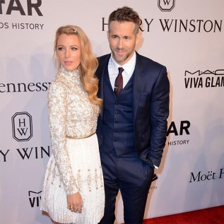 Blake Lively and Ryan Reynolds welcome baby number two