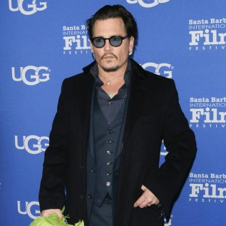Johnny Depp to star in Murder on the Orient Express reboot