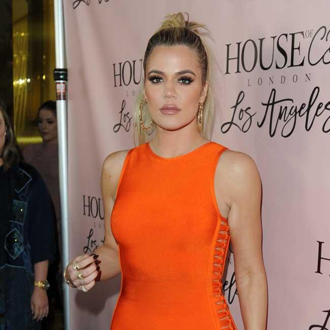 Khloe Kardashian shares dating tips