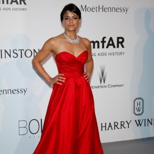 Michelle Rodriguez calls for more women in Fast and Furious films