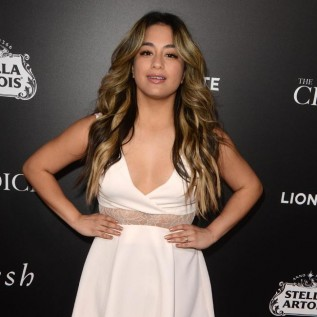 Fifth Harmony's Ally Brooke attacked on stage