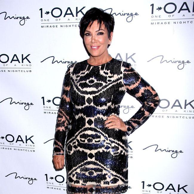 Kim Kardashian West: My mother Kris Jenner needs a 'medal'