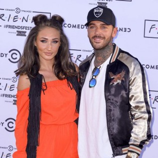 Pete Wicks is a 'complete dog' for messaging his ex on holiday with Megan McKenna