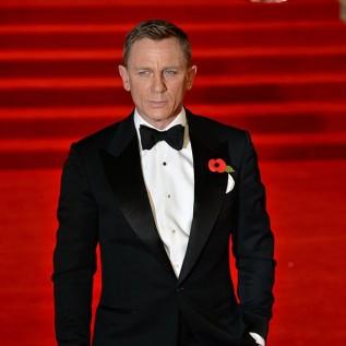 Daniel Craig still 'first choice' for James Bond