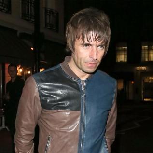Liam Gallagher always asks after Noel