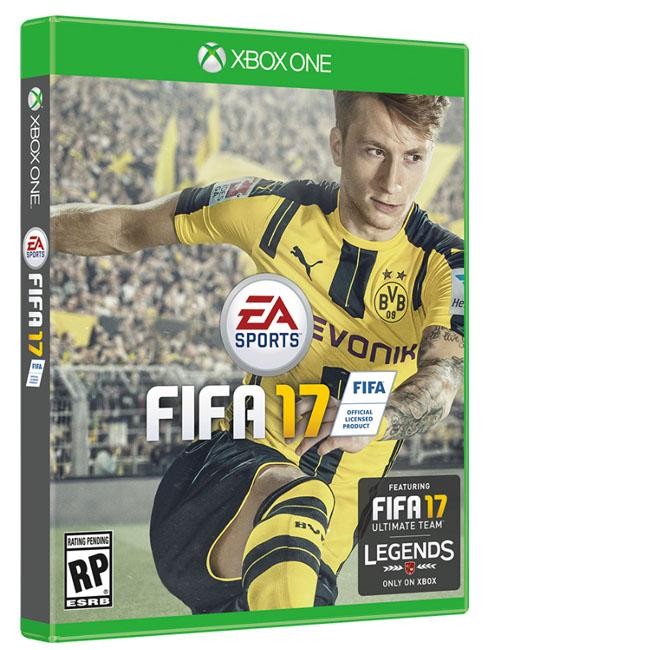 FIFA 17 soundtrack released