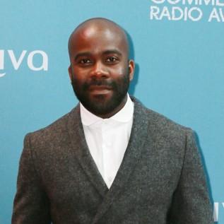 Melvin Odoom relies on EastEnders Jake Wood for dance advice
