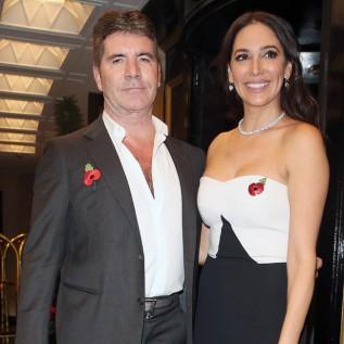 Simon Cowell admits girlfriend Lauren Silverman helps him de-stress