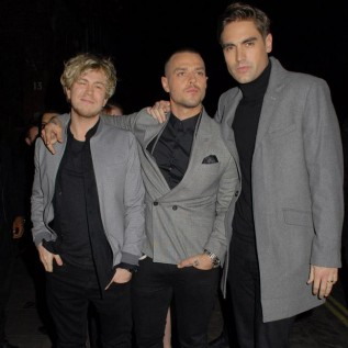 Busted unveil lead single from Night Driver