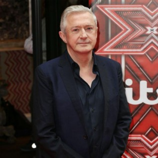Louis Walsh wants to do Gogglebox