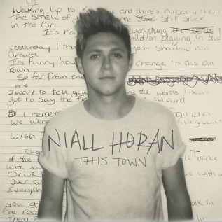 Niall Horan unveils debut solo single This Town