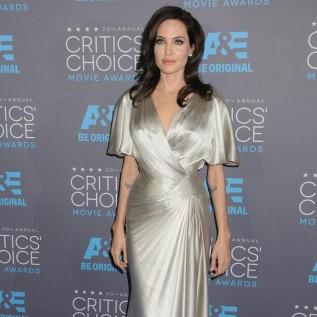Angelina Jolie hires Scandal inspiration