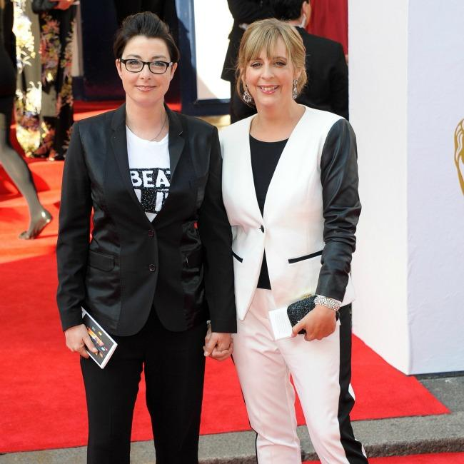 Mel Giedroyc and Sue Perkins to host new BBC show