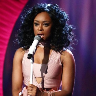 Relley C blames cold on being voted off The X Factor