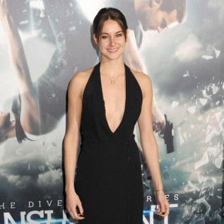 Shailene Woodley to stand trial in January