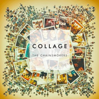 The Chainsmokers announce new EP Collage