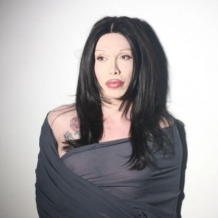 Pete Burns opens up about cosmetic surgery