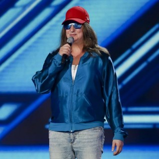 Honey G gets own room in X Factor house