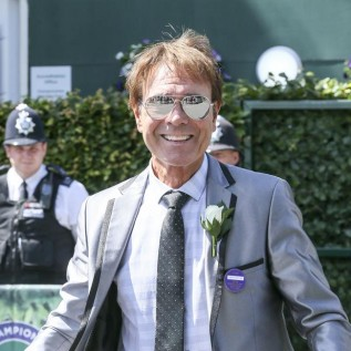 Sir Cliff Richard's faith played a 'major part' in overcoming sex offence allegations