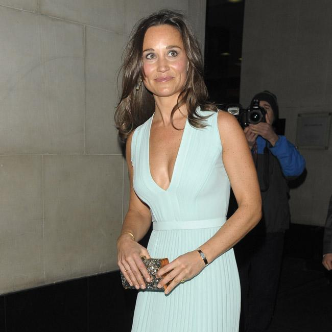Pippa Middleton to marry in local church