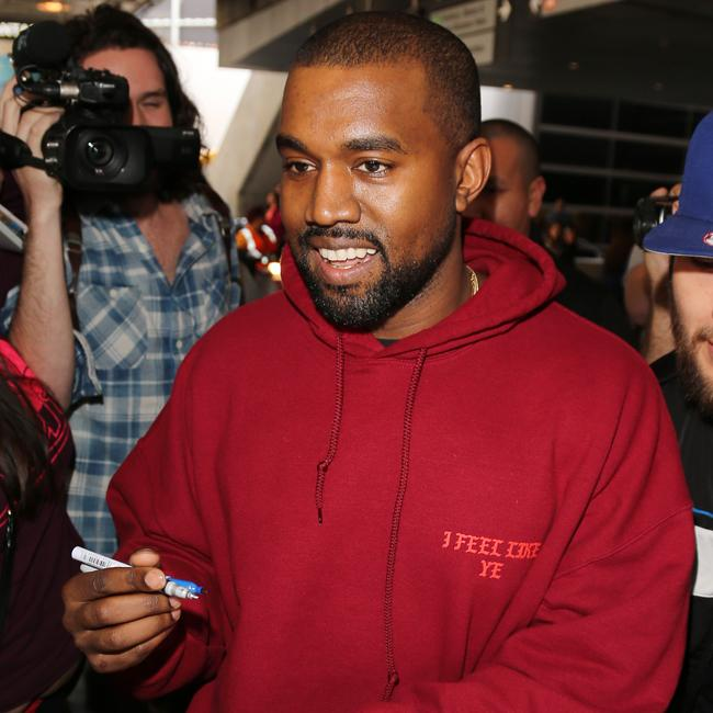 Kanye West's childhood home to be converted into Arts Incubator