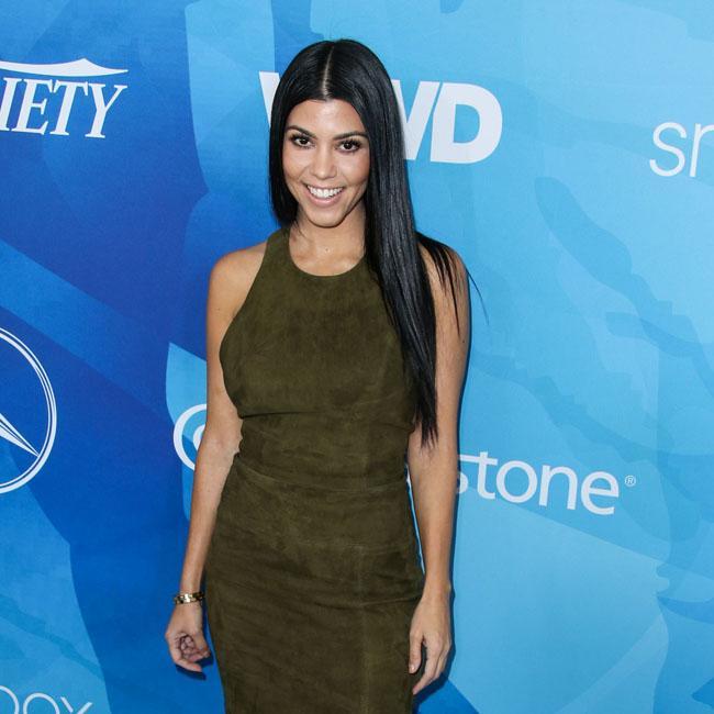 Kourtney Kardashian reveals Penelope and North have vanity cases