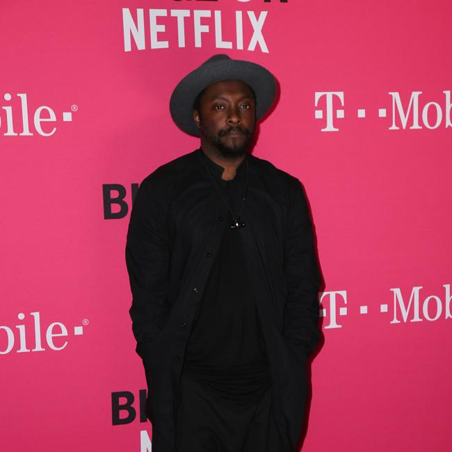 will.i.am: Naomi Campbell is the queen of fashion