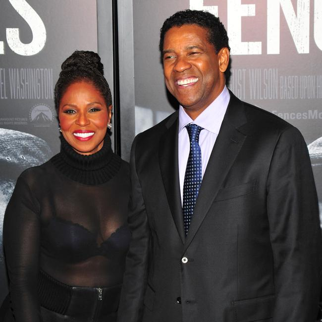Denzel Washington Shares His Secret To True Love Katia washington is an american associate producer. denzel washington shares his secret to
