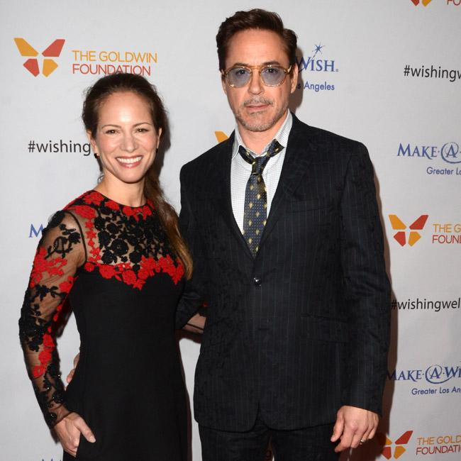 Susan Downey Archives - Celebrity Gossip and Entertainment News