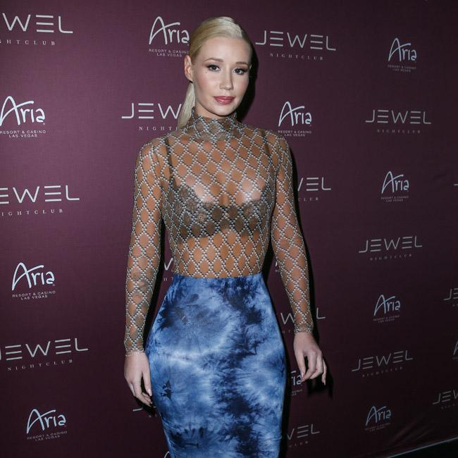 Iggy Azalea, French Montana Dating? New Couple Spotted Kissing On ...