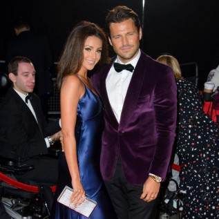 Michelle Keegan is the first Guest Announcer on Ant and Dec's Saturday Night Takeaway