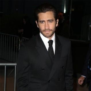 Jake Gyllenhaal's first love is music