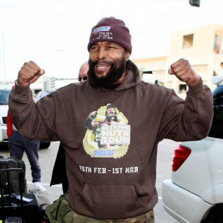 Mr T joins Dancing with the Stars?