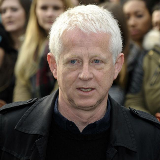 Richard Curtis writes Love Actually film for Comic Relief