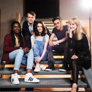 Doctor Who's spin-off Class gets the axe