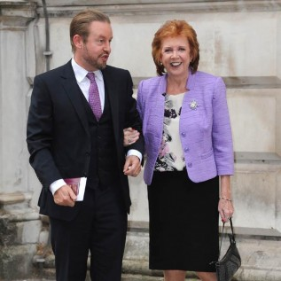 Cilla Black musical to open in Liverpool