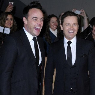 Ant and Dec have 'sleepless nights' filming pranks for Saturday Night Takeaway