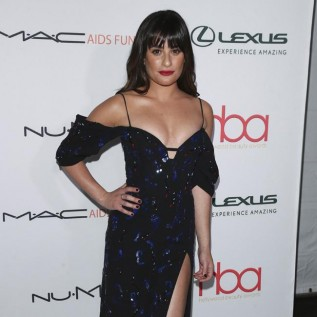 Lea Michele joins ABC's new comedy project