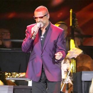 Fadi Fawaz praises George Michael BRITs tribute
