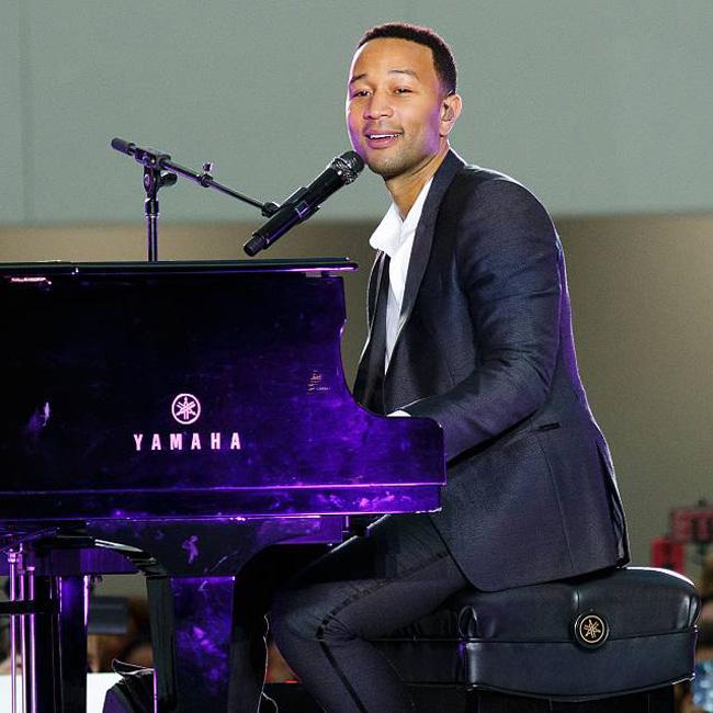 John Legend to sing Grammys memorial segment