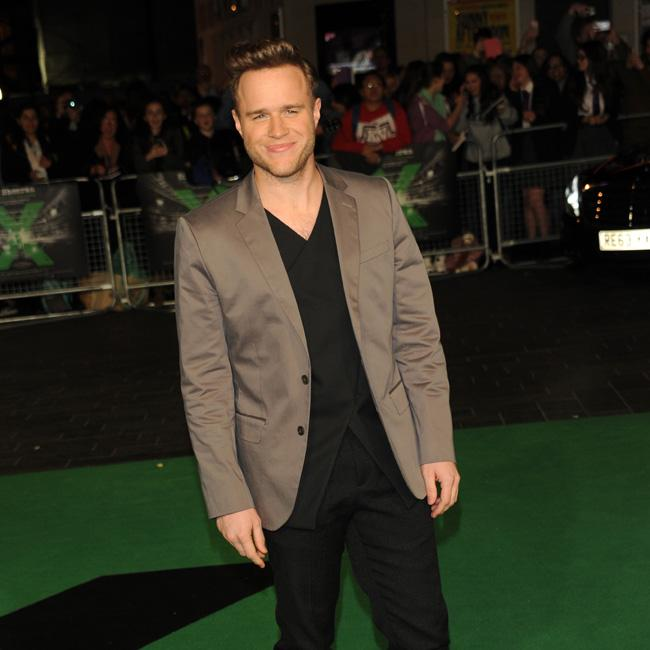 Olly Murs, Nathan Sykes back charity campaign