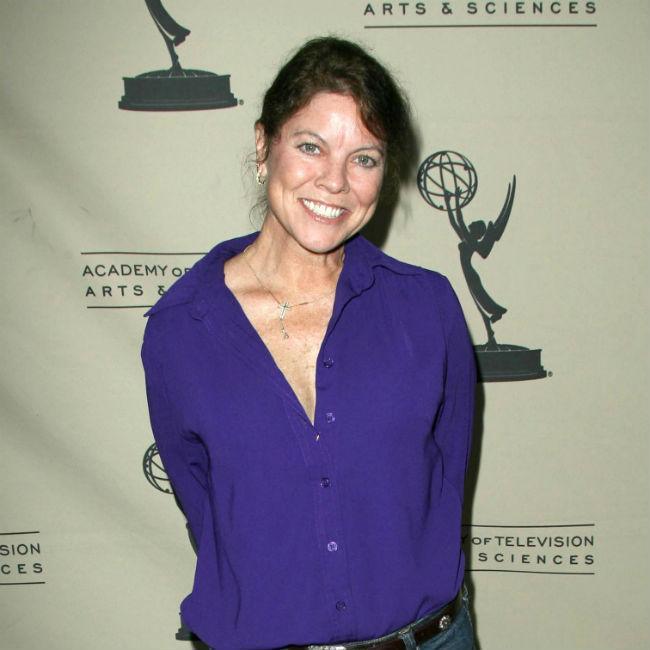 Stars pay tribute to Erin Moran