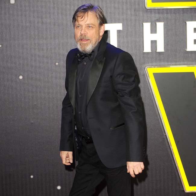Mark Hamill's Star Wars: The Force Awakens script regret