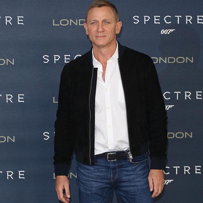 Daniel Craig ready for Bond return