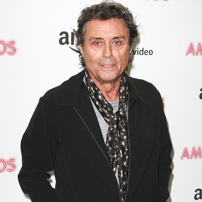 Ian McShane regrets never starring in a film with his friend John Hurt