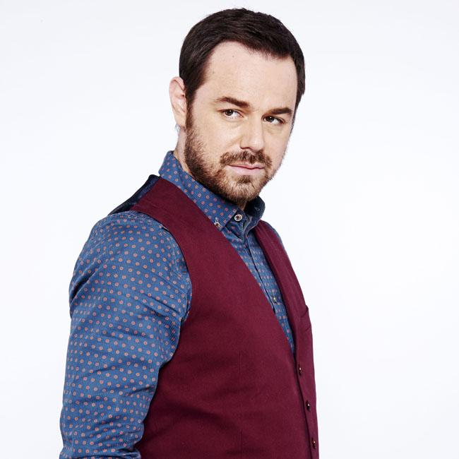 Danny Dyer nominated for Best Actor at British Soap Awards