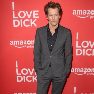 Kevin Bacon didn't go whole hog at Studio 54