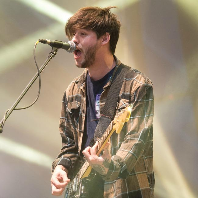 Wavves pushed for 'different' sound on new record